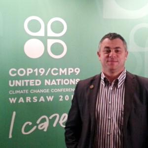 W wydarzeniu uczestniczył Bogdan Węgrzynek, Prezes OKIP i Wiceprezes Związku Pracodawców Klastry Polskie oraz Wiceprezes OKIP Agnieszka Frysiak