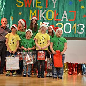 Święty Mikołaj w Linzu - Polonia w Austrii