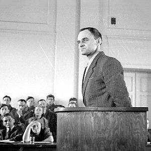 Proces Pileckiego - 1948