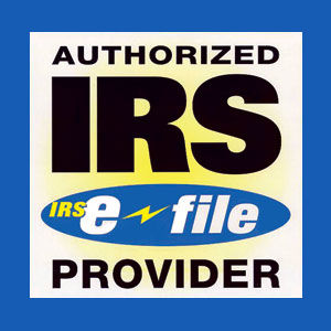 Tax Time - choose E-file and direct deposit for your tax refund