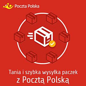 Poczta Polska: obsługa sądów i prokuratur w liczbach - dane za rok 2013
