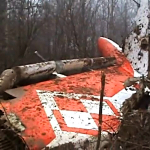 Fourth Anniversary of Polish Air Force One Crash in Smolensk Russia