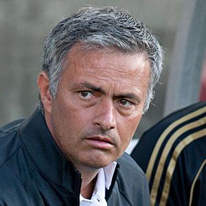 Jose Mourinho. Fot. Photo Works / Bigstock