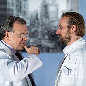 Lekarze – odcinek 6 zdominują plotki i kary za błąd w praktyce lekarskiej zobaczymy w Nowym Jorku i Chicago