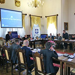 Miasto Rzeszów i Klaster OKIP razem dla innowacyjnej przedsiębiorczości