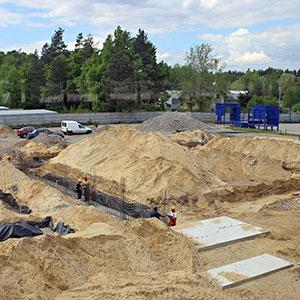 Budowa elektrociepłowni opalanej biomasą w systemie wysokosprawnej kogeneracji w Żorach