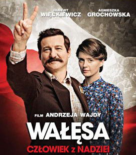 Wałęsa. Man of Hope and Life Feels Good at the Seattle International Film Festival