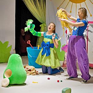 Teatr Dzieci Zagłębia wystąpi w IKEA Katowice