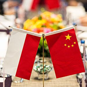 Promocja polskiego biznesu w Chinach