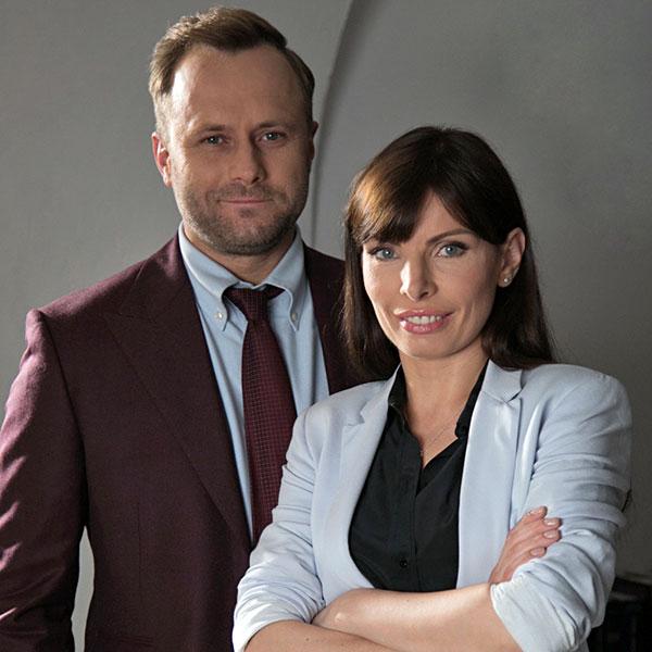 Prawo Agaty. Fot. TVN / Agnieszka K. Jurek