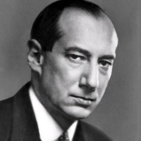 Józef Beck - Minister of Foreign Affairs of the Republic of Poland: November 2, 1932 – September 20, 1939