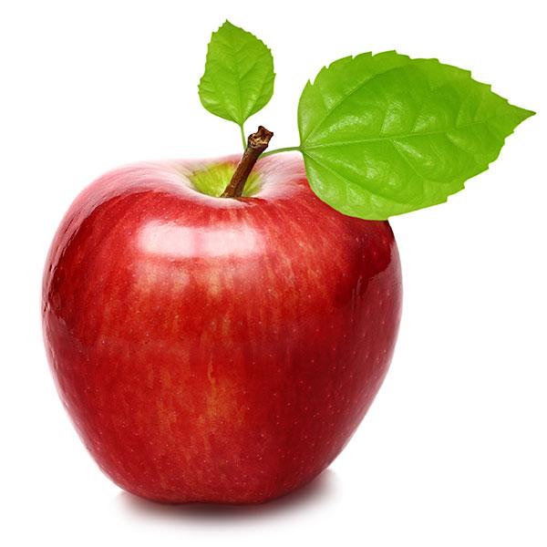 Polskie jabłka promowane na szczycie w Mediolanie