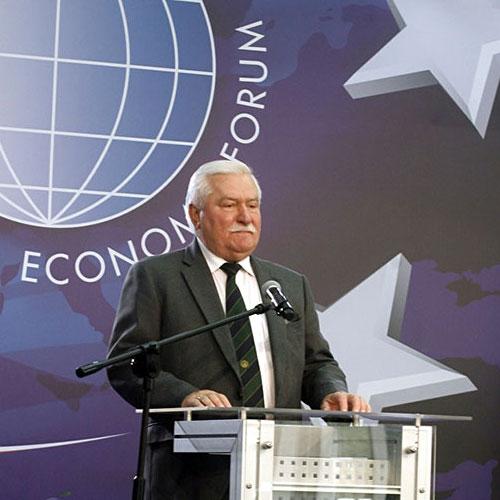 Cluster World o przedsiębiorczości na XXIV Forum Ekonomicznym w Krynicy-Zdroju