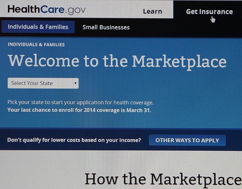 Zapisy na Obamacare  na rok 2015 od 15 listopada 2014