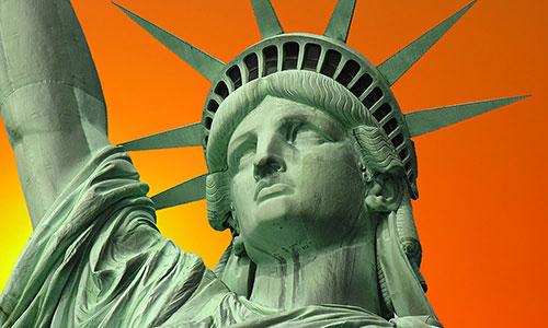 wizy imigracyjne USA, daty rozpatrywania wiz, bloch, zielona karta