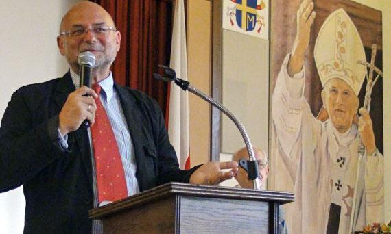 Marek Ciesielczyk. Fot. www.marekciesielczyk.com