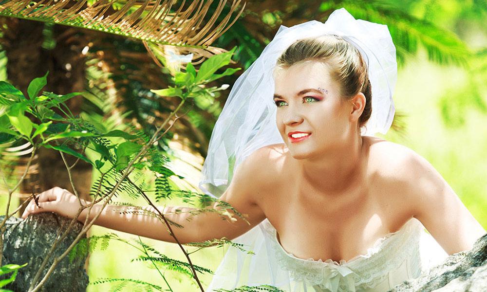Nikodem z Hawaii Polonia Tours organizuje śluby, podróże poślubne, wakacje na Hawajach