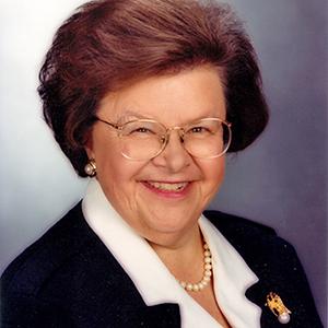 Barbara Mikulski - Senator Kongresu USA