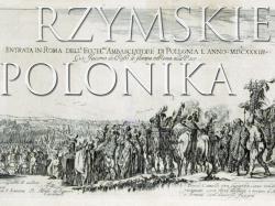 Polonika - przewodnik po polskich miejscach w Rzymie