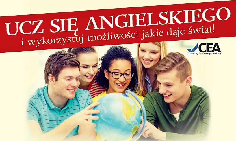 NJ: Szkoła Campus Education oferuje nowe programy studiów, TOEFL i kursy angielskiego