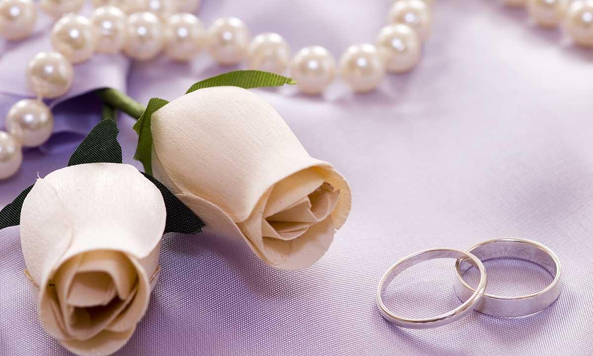Поздравление с днём свадьбы красивые сестре