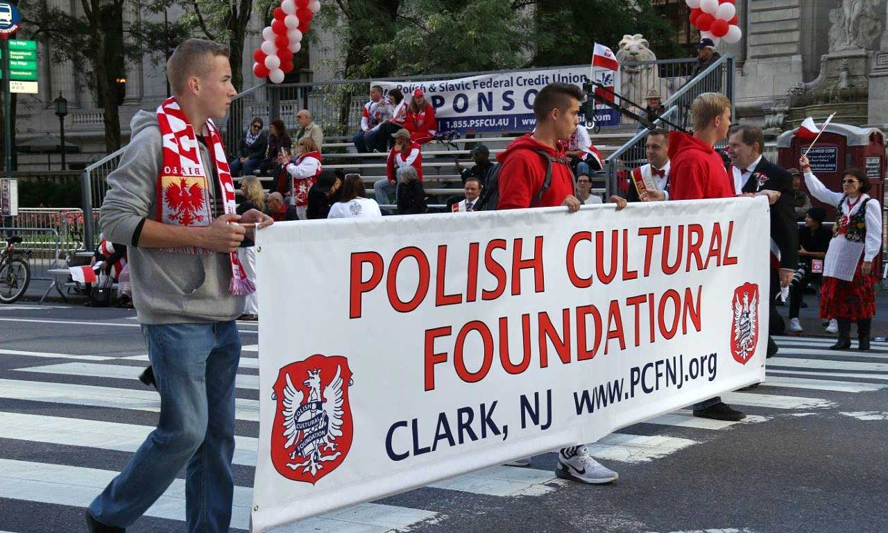 Zdjęcia z Parady Pułaskiego 2015. Część 4 z 4