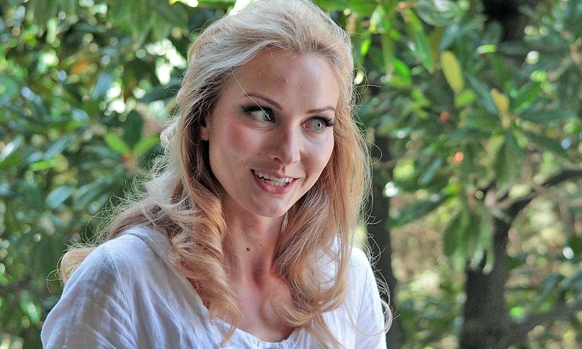 ANNA GERMAN. Fot. SMG Movie Ltd
