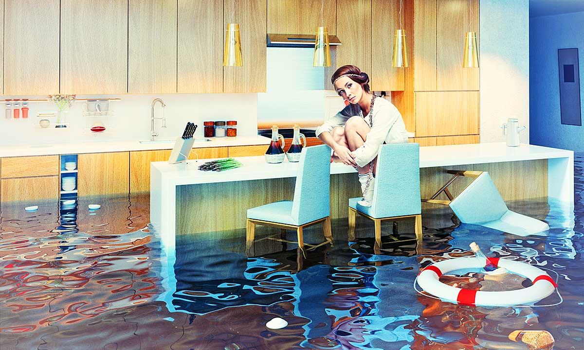 Ubezpieczenie na powódź nieruchomości (Flood Insurance) w USA