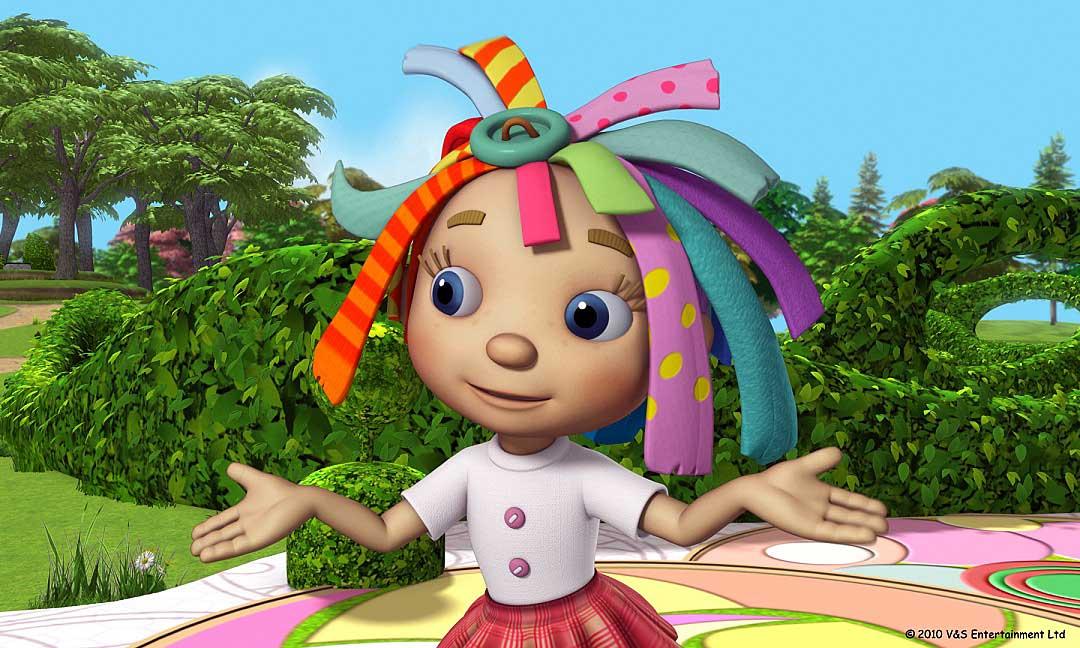"""""""Przygody Rosie"""". Foto: V&S Entertainment Ltd"""