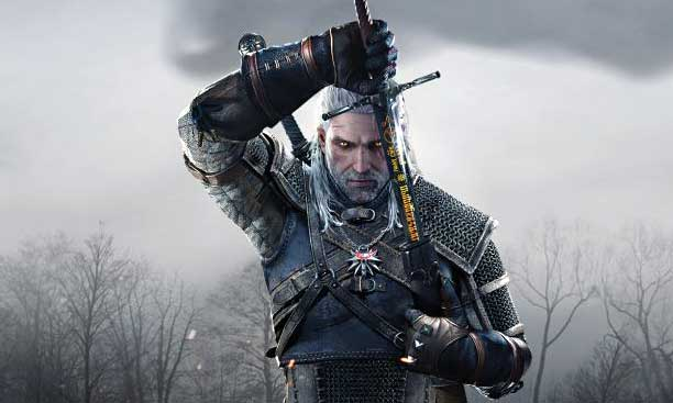 """Poland's booming video game industry which has produced some of today's biggest names including """"The Witcher"""" series, """"Dying Light"""", and """"This War of Mine""""."""