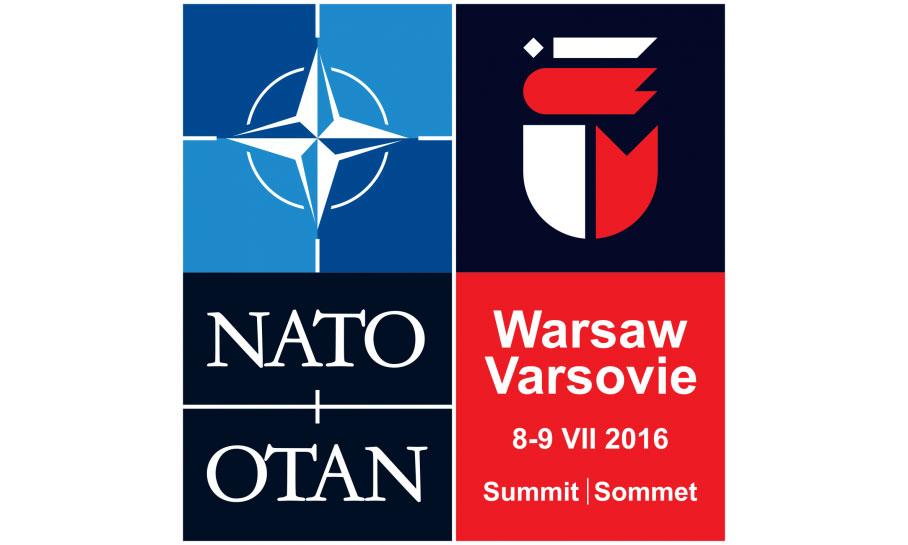 Spotkanie z ambasadorem USA na temat szczytu NATO w Warszawie...