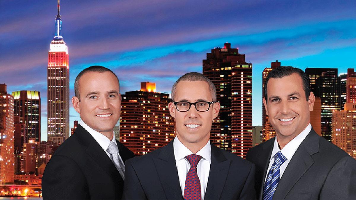 Adwokaci z Hecht Kleeger & Damashek, P.C. wywalczyli 300 milionów dolarów za wypadki w Nowym Jorku