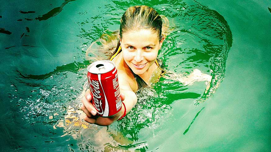 Dla Polonii w USA, w ITVN Extra: Extra Coca-Cola, sekretna receptura