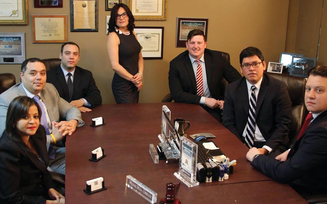 Adwokaci z biura prawnego Musa-Obregon & Wspolnicy na wypadek gdy jesteś oskarżony o popełnienie przestępstwa w NY