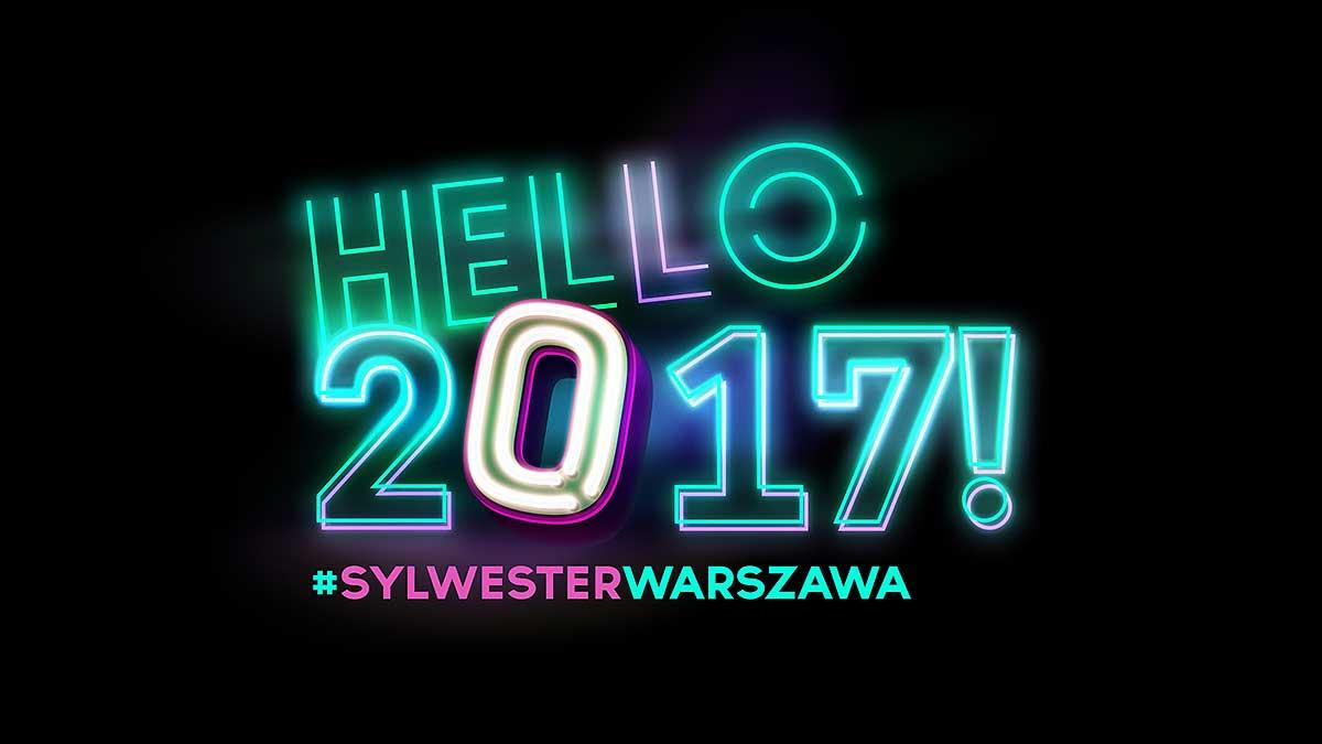 Sylwester 2017 w ITVN