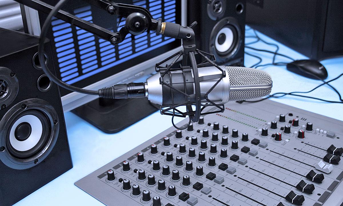 Rewolucyjna zmiana radiowa