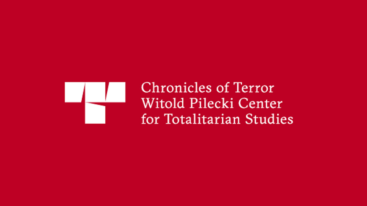 Nowy portal internetowy Chronicles of Terror