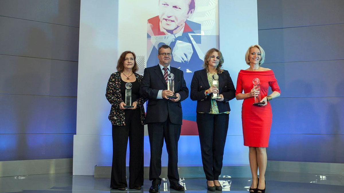 Przyjmowanie nominacji do Nagrody im. Macieja Płażyńskiego do 6 kwietnia 2017