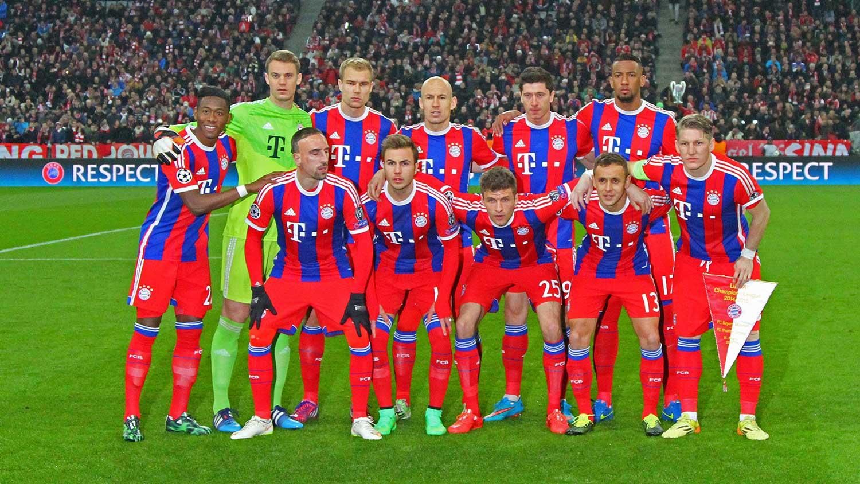 The Key Man in Bayern Munich vs Real Madrid: Thiago Alcantara