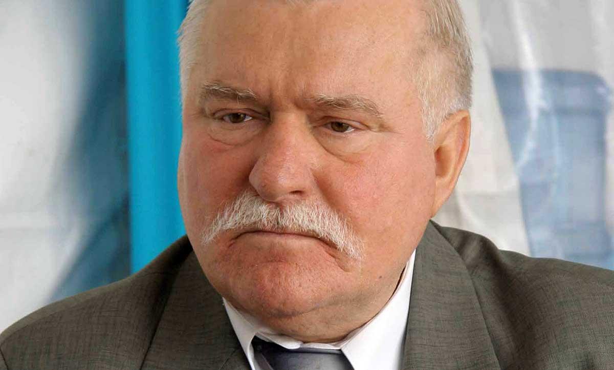 Wnuk Wałęsy z marihuaną