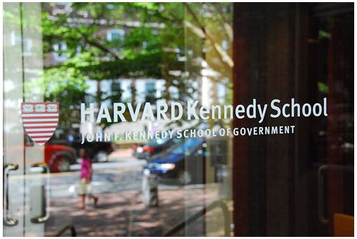 Mateusz Morawiecki, Deputy Prime Minister of Poland at Harvard Kennedy School