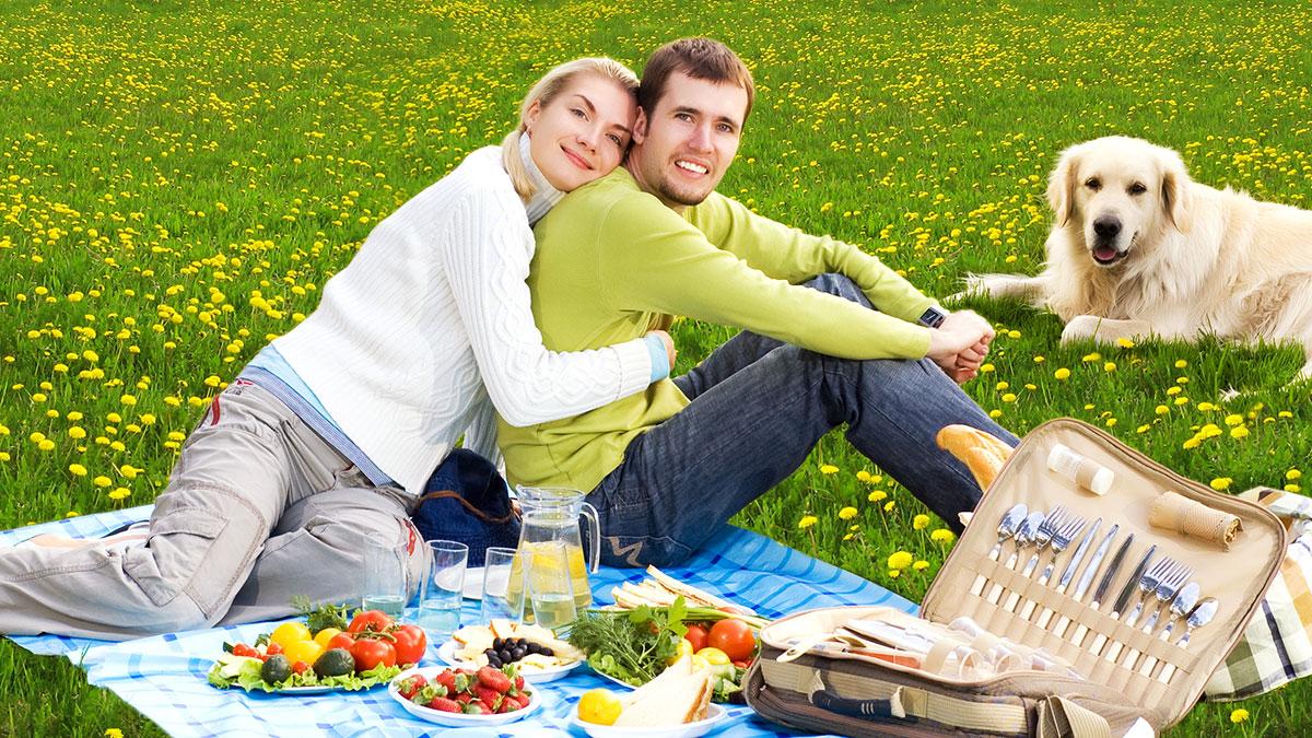 Przepisy na zdrowe przekąski na Majówkę czyli piknik w stylu fit