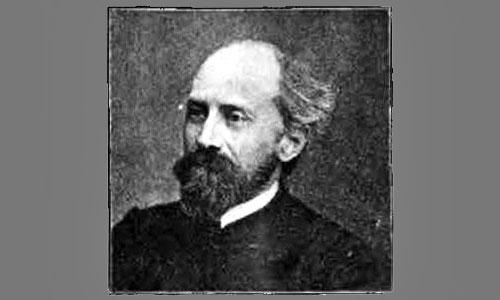 Mikołaj Biernacki pseudonim Rodoć - polski poeta i wydawca