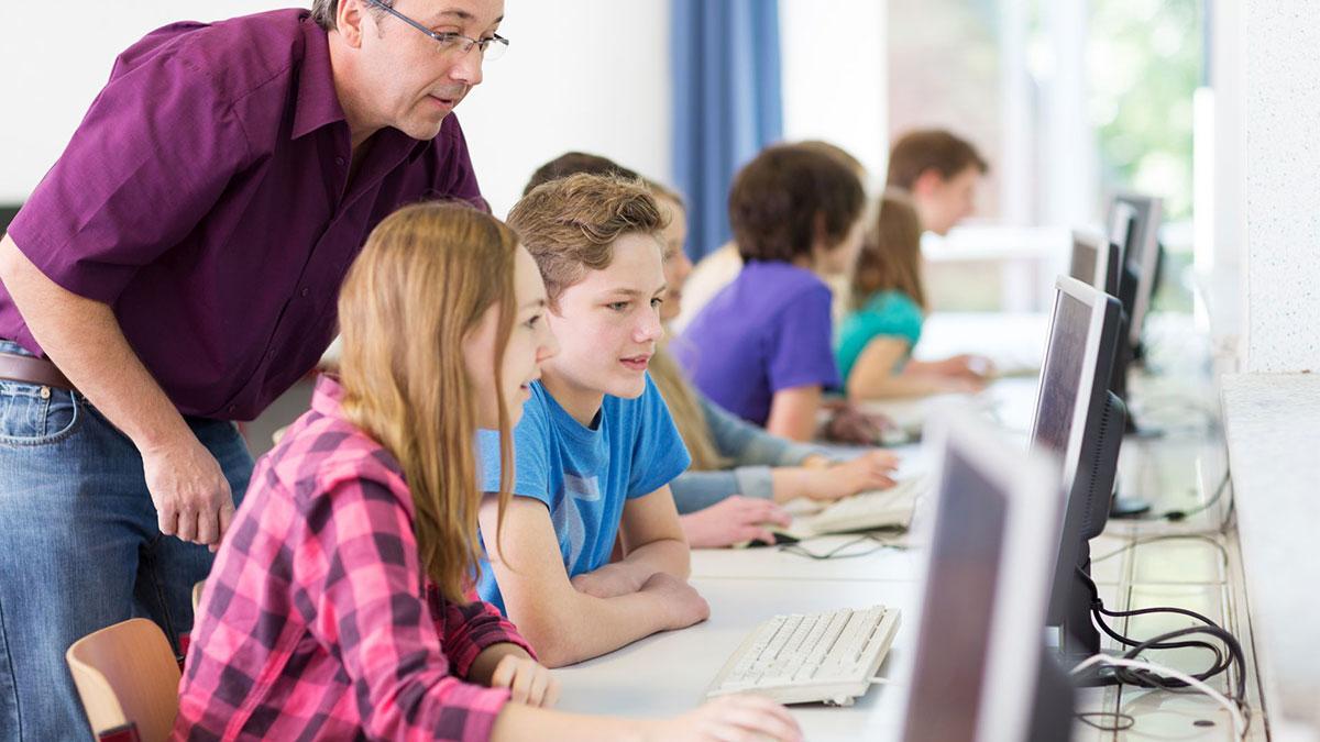 Polskie szkoły nieprzygotowane do nauki programowania?