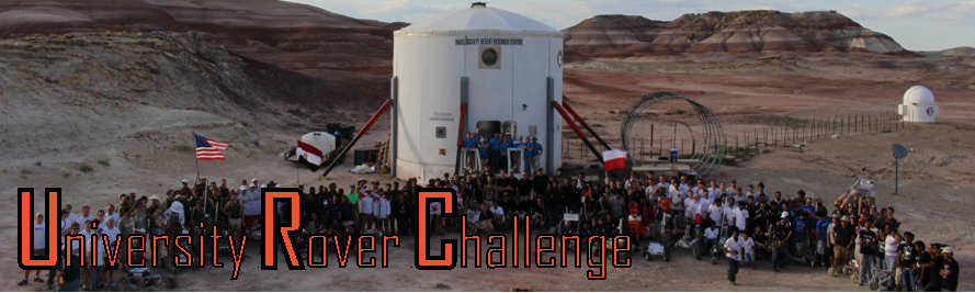 PCz Rover Team from Częstochowa Won 2nd Place in an International Robotics Competition