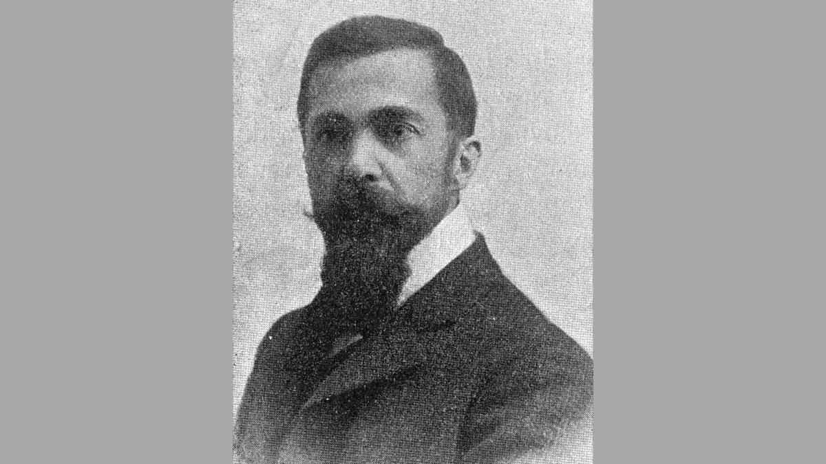 Jan Lemański - satyryk i bajkopisarz