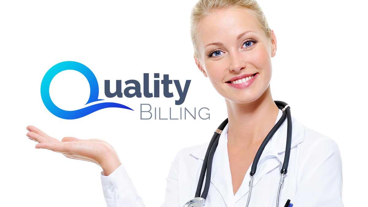 Prowadzenie administracji medycznej (Medical Billing) dla polskich lekarzy w USA - Quality Billing