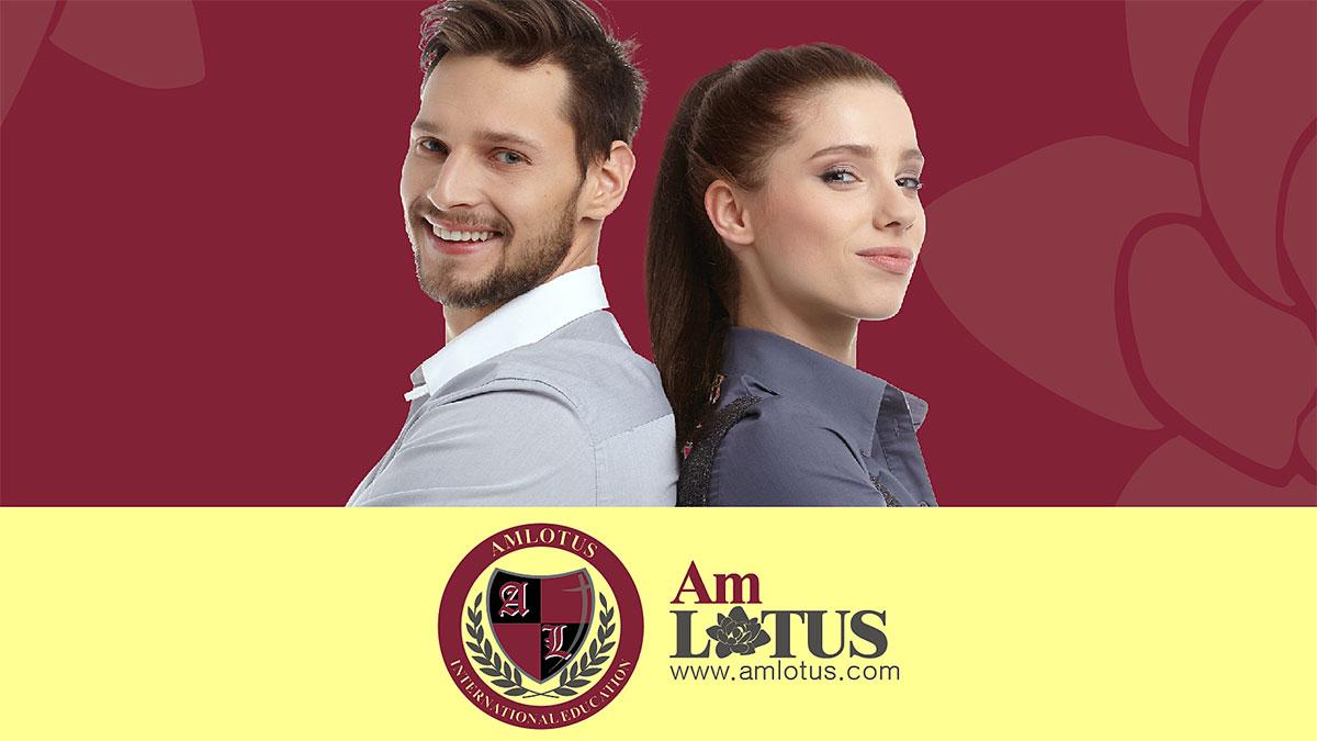 Wakacje i kursy angielskiego w Nowym Jorku w Amlotus English Language School