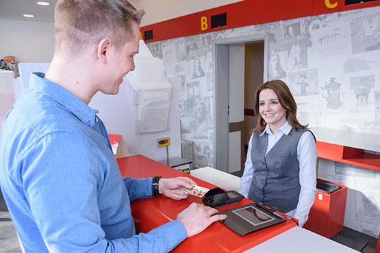 Nowy kantor online Poczty Polskiej