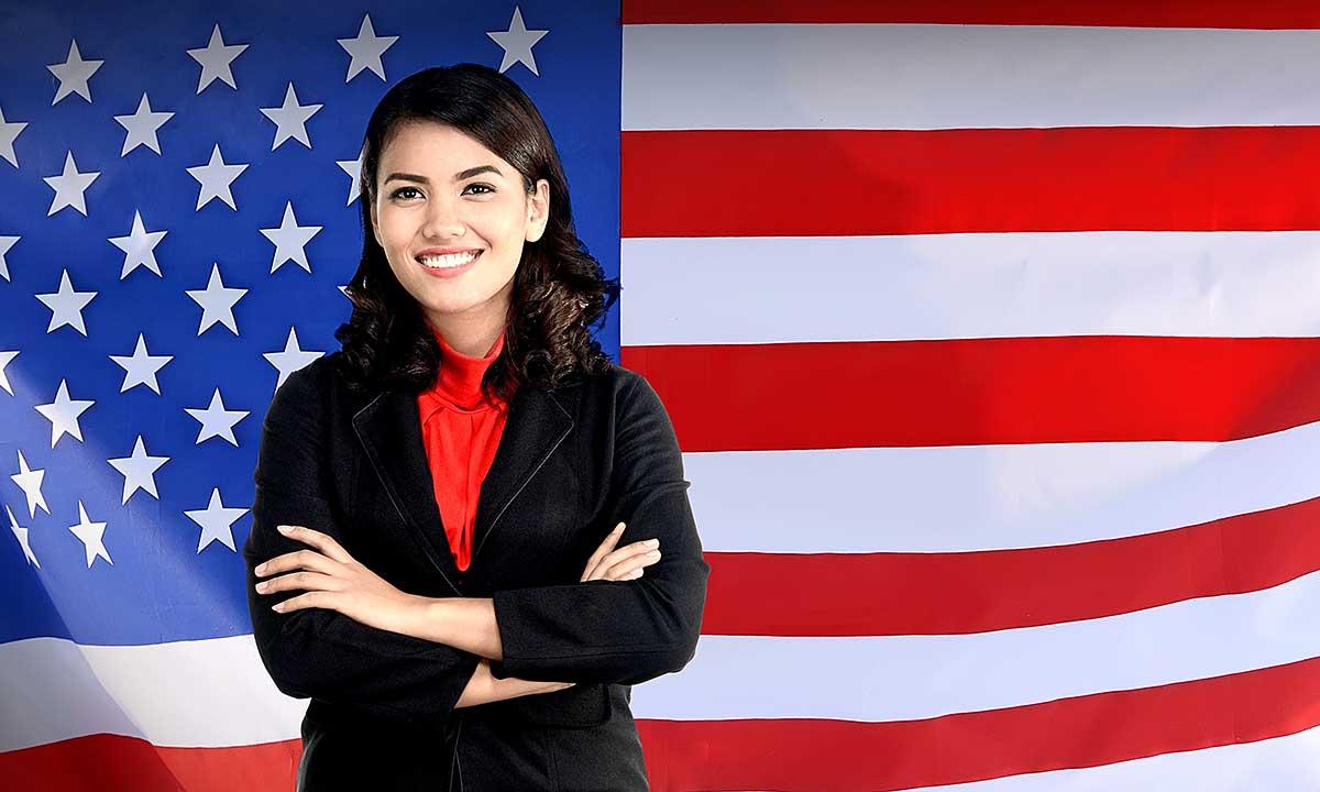 Wiza studencka w USA, nauka języka angielskiego i studia w Ameryce